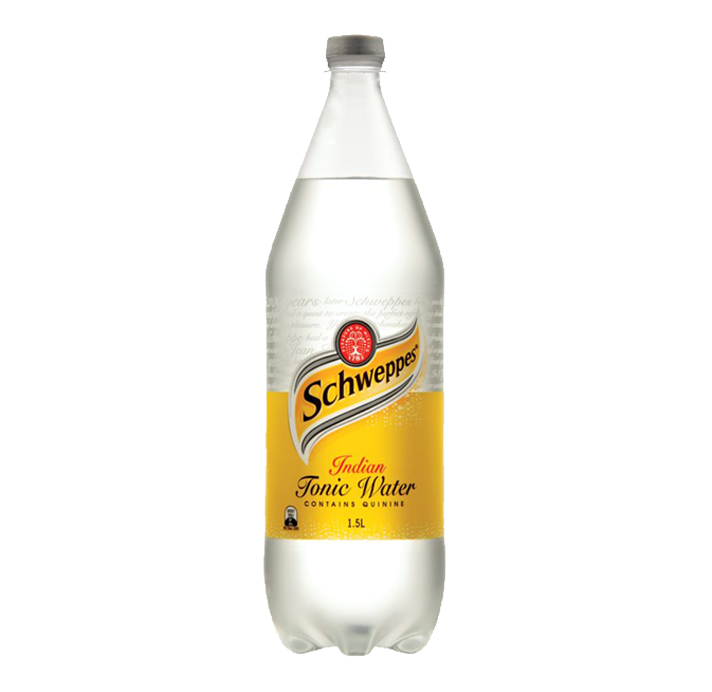 Videos Tonic Schweppes Tonic Water 1 5l Bevee Alcohol Delivery