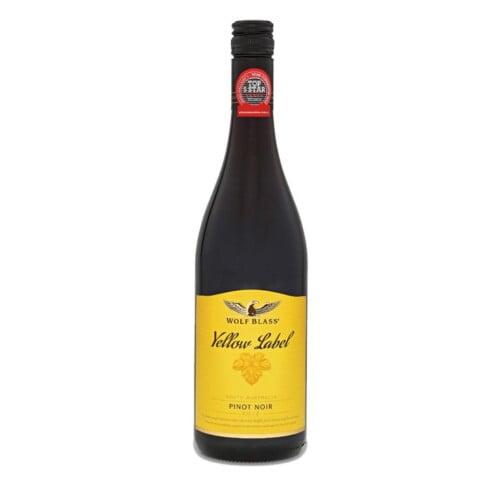 Pinot Noir Wolf Blass