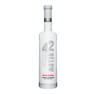 42 Below Passionfruit Vodka 700ml