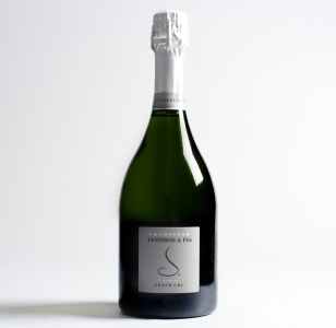 Janisson Champagne Grand Cru NV