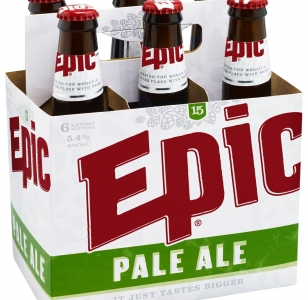 Epic Pale Ale 6 Pack