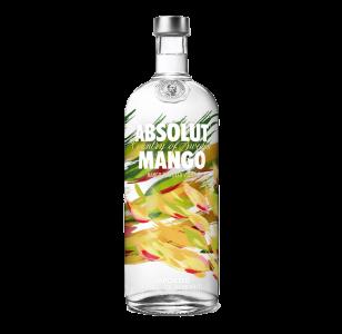 Absolut Mango Vodka 700ml