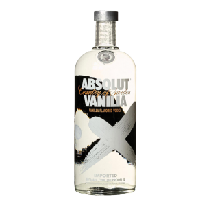 Absolut Vanilla Vodka 700ml