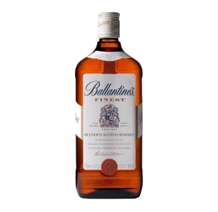 Ballantines Finest Whiskey 1L