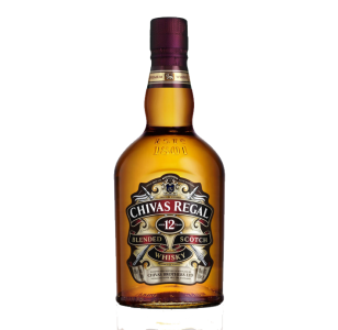 Chivas Regal 12 Years Blend Whisky 700ml