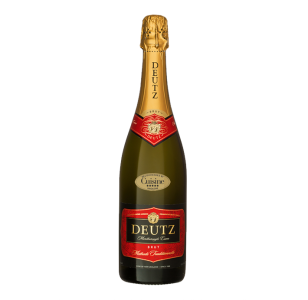 Deutz Marlborough Cuvee Sparkling Wine