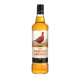 Famous Grouse Whiskey 1L
