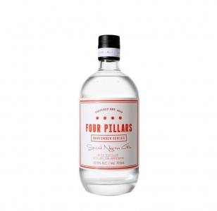 Four Pillars Spiced Negroni Gin 750ml