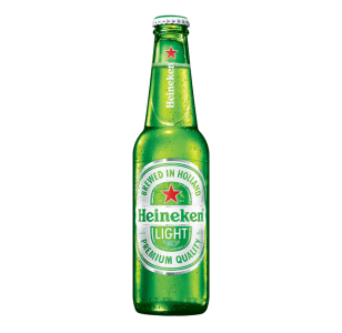 Heineken Light 12 Pack