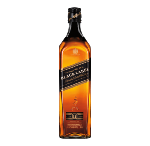 Johnnie Walker Black Whiskey 700ml