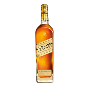 Johnnie Walker Gold Whiskey 750ml