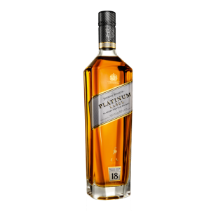 Johnnie Walker Platinum 750ml