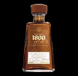 Jose Cuervo 1800 Anejo Tequila 750ml
