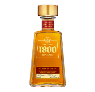 Jose Cuervo 1800 Reposado Tequila 750ml