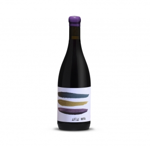 Little Wing Syrah 750ml