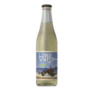 Long White Lemon Lime 10 Bottles