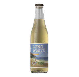 Long White Passionfruit 10 Bottles