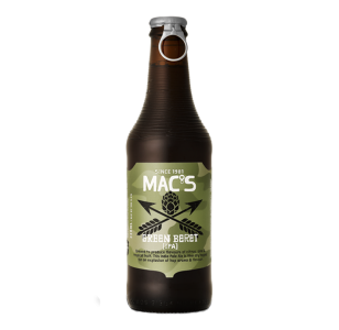 Mac's Green Beret IPA 12 Pack