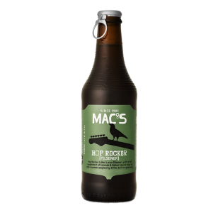Mac's Hop Rocker Pilsner 6 Pack