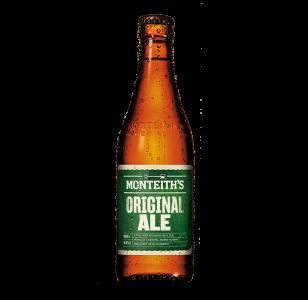 Monteiths Original Ale 12 Pack