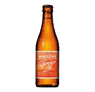 Monteith's Summer Ale 12 Pack