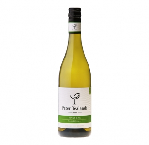 Peter Yealands Pinot Gris
