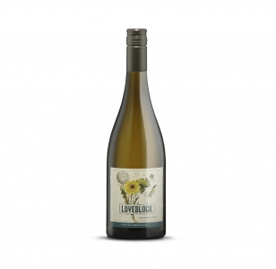 Love Block Marlborough Organic Pinot Gris