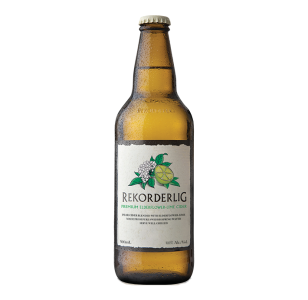 Rekorderlig Elderflower & Lime
