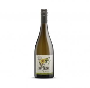 Love Block Sauvignon Blanc (Organic)