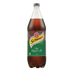 Schweppes Ginger Ale 1.5L