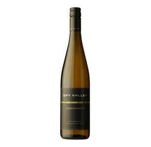 Spy Valley Gewurztraminer