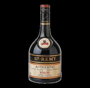 St Remy Brandy 1L