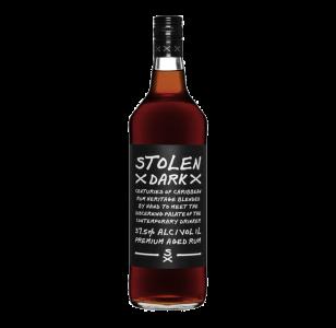 Stolen Dark Rum 1L