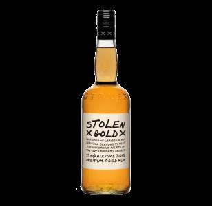 Stolen Gold Rum 700ml