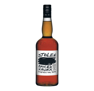 Stolen Smoked Rum 700ml