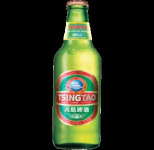 Tsingtao Beer 640ml