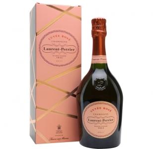 Laurent Perrier Cuvee Rose 750ml