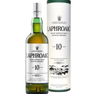 Laphroaig 10Yrs 700ml