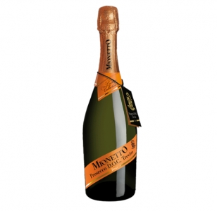 Mionetto DOC Prosecco Brut 750ml