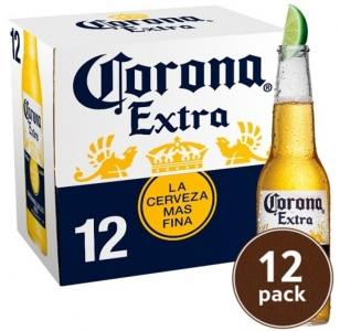 Corona 12 Pack
