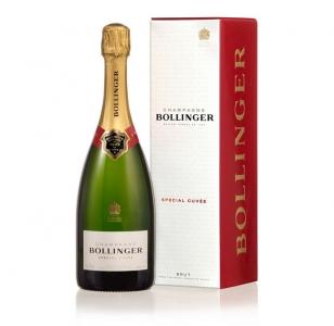 Bollinger Champagne Brut 750ml