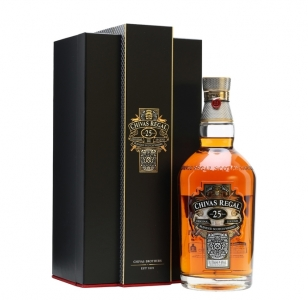 Chivas Regal 25yrs 700ml