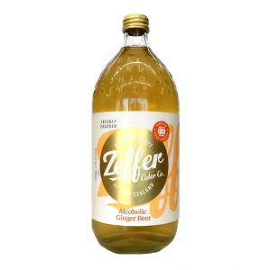 Zeffer Alcoholic Ginger Beer 1Ltr