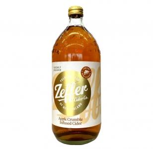Zeffer Apple Crumble Infused Cider 1Ltr