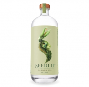 Seedlip Garden Gin Non Alcoholic 700ml