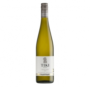 Tiki Estate Pinot Gris