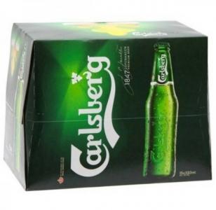 Carlsberg 15 Pack