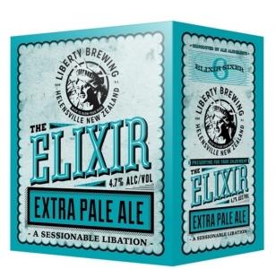 Liberty Elixir Bright 6 Pack Bottles