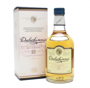 Dalwhinnie 15Yrs 700ml