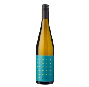 27 Seconds Riesling Organic